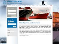 Savino Del Bene - Global Logistic and Forwarding Company