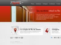 Santos Dumont Business Office