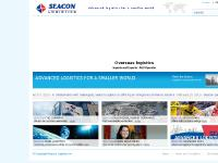 Home - Seacon Logistics