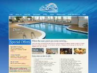 Seagull Inn - Virginia Beach, Virginia - Oceanfront Hotel Rooms
