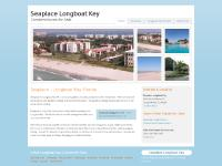 2045 GULF OF MEXICO DR # 109, Seaplace Longboat Key, Sea Gate Club, L'Ambiance