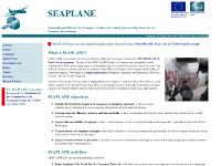 SEAPLANE project: home page