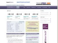A specialist Procurement Job board for specialist Procurement Jobs and Purchasing Jobs
