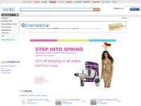 sears.com Sears Social, Kmart, Shop Your Way Rewards