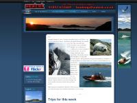 seatrek.co.uk seatrek, Seatrek, boat trips
