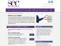 The Society of Education Consultants