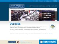 Aluminum Technology, Aluminum Testing, Aluminum Research