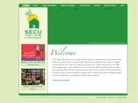 SECU Family House at UNC Hospitals