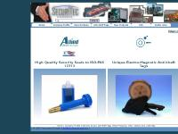 Bolt Seals, Indicative Seals, Meter Seals, Specialties