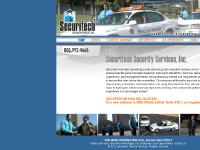 Securitech Security Services, Inc.