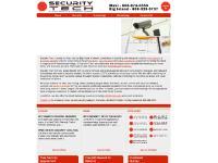 Hawaii Security Systems | Security Tech Maui, Big Island