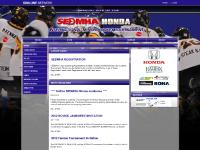 sedmha.com SEDMHA - Hockey Software, Sports Administration Tools, Online Player Registration