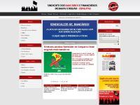 » Estatuto, » Banco do Brasil, » Bradesco, » Caixa Econômica Federal