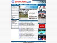 SindicarioNET - Sindicato dos Bancários de Campo Grande-MS e Região