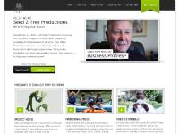 Seed 2 Tree Productions | Telling Stories