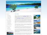 Queensland Islands, Fraser Island, Overview, Accommodation