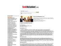 SeekDataSheet - Datasheet search site