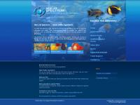 Freshwater Foods, Marine Foods, Goldfish and Koi Foods, Support/Downloads