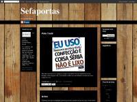 sefaportas.blogspot.com Pólo Têxtil, 09:34, 0 comentários