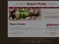 seguraviudasusa.com segura viudas, spanish cava wine sparking wines, aria estate brut