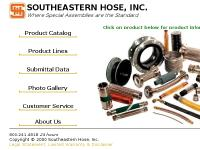 Southeastern Hose, Inc. | Custom Fabricator of Hose Assemblies and Expansion Joints, since 1963