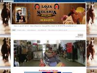 Loja e Selaria JG, Baldrana Acochoada, 12:56, 0 comentários