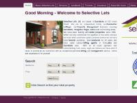 selectivelets.com Trade Memberships, Services, Landlords