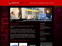 Selective Media - Location Based Media