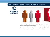 Select Staffing recruitment to recruitment agency