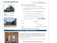 Budget Self Catering Edinburgh