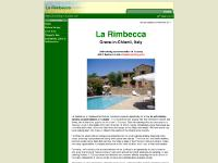 Self catering Holiday Villa Accommodation in Greve-in-Chianti, Tuscany