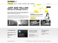 selfridgescareers.co.uk selfridges.com, Senior Project Manager - Brand, LinkedIn
