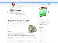 ← Older posts, admin, Craft business, Craft business