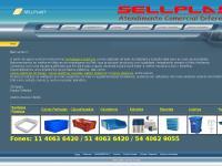 sellplast.com.br A Empresa, Produtos, Solicite Cotação