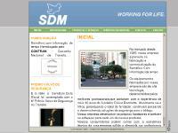 semaforointeligente - ...::: SDM - SEMÁFORO INTELIGENTE :::...