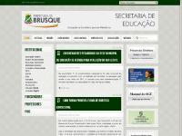 semebrusque.com.br