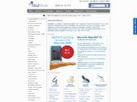 MidMeds Medical Supplies: medical equipment, Littmann stethoscopes, Omron Blood