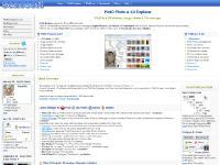 P3dO Explorer, P3dO pro, Store, Links