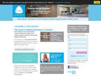 YOUR SMILE, OUR PASSION | Senova Dental Studios