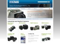 sentechamerica.com Sentech, Industrial Cameras, Medical Cameras