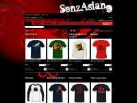 senzasian.co.uk
