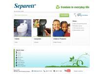 separett.eu Separett, Toilets, Composts