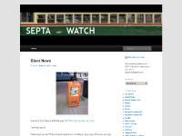 SEPTA Watch