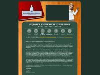 Sequoyah Elementary Foundation
