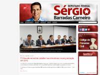 Sérgio Barradas Carneiro