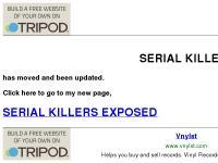 SERIAL KILLR INFO AND LINKS