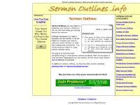 sermonoutlines.info