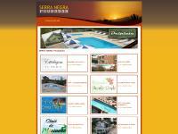 serranegrapousadas.com.br hotéis, pousadas, chalés