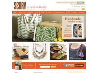 Fair Trade Gifts, Home Decor, Jewelry, Chocolate and More: SERRV