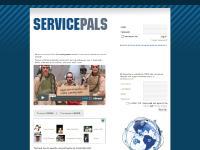 servicepals.com Ann Lawlor, Krista MacDonald, Quita